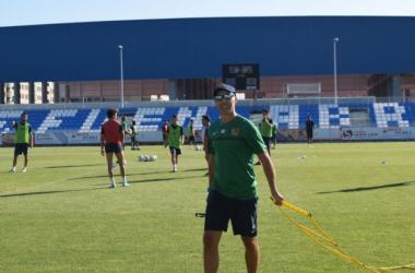 CF Fuenlabrada - Deportivo Fabril: un filial para 'reestrenar' grupo
