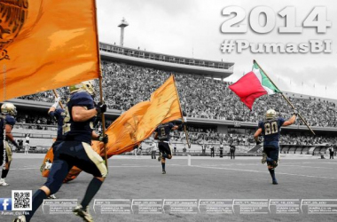 Imagen e Información: Cortesía Deportes UNAM