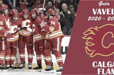 Guía VAVEL Calgary Flames 2020/21: un nuevo capítulo en busca de la copa