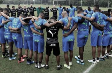 Los citados en Cali para enfrentar al DIM en liga y a Millonarios en Sudamericana