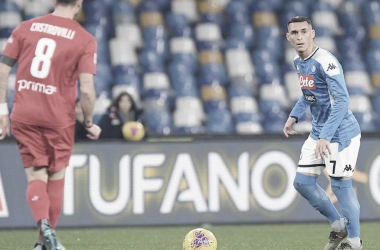 No último dia da janela, Fiorentina anuncia Barreca, Callejón e Martínez Quarta