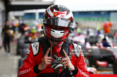 Formula 2 Great Britain Qualifying Report - Ilott takes pole as Galael hits trouble