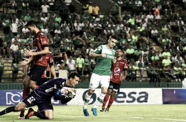 Historial Deportivo Cali vs Independiente Medellín: partido vital