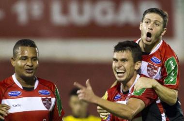 Pelo jogo de ida, Linense vai até São Paulo enfrentar o Nacional