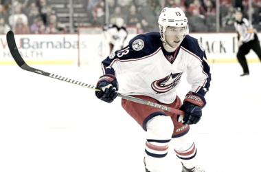 Cam Atkinson estará fuera del hielo de 4 a 6 semanas