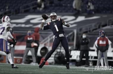 Mais uma chance: Cam Newton renova com os Patriots para 2021