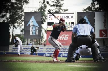 A 'cañonazos' Campeche barrió a Pericos. (Foto: Prensa Pericos de Puebla).