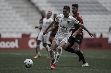 Foto: Pedro Souza/Agência Galo/Atlético