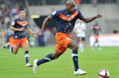Un Montpellier tout pâle bat un Brest gravement malade
