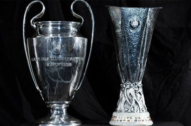 Se sortearon los cuartos de final de la Champions League y la Europa League