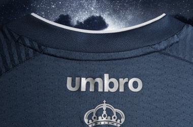 Cruzeiro dá prévia do novo uniforme e divulga data de lançamento