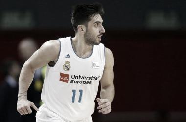 Claudio Villanueva, agente de Campazzo, hace caso omiso a los rumores NBA