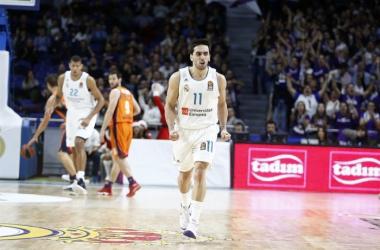 Turkish Airlines EuroLeague - Tutto facile per Panathinaikos e Real Madrid