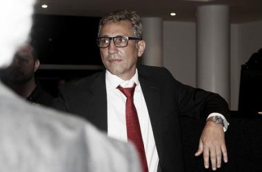 Apoiado por Eurico, Campello é eleito novo presidente do Vasco