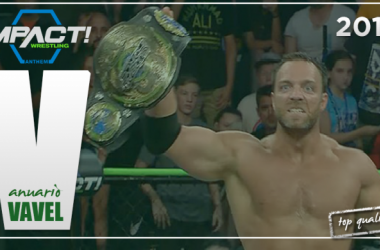 Anuario VAVEL Impact Global Championship 2017: Eli Drake, el mayor oportunista