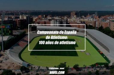 Estadio de Vallehermoso // Fotomontaje: Silvia Rueda Lozano