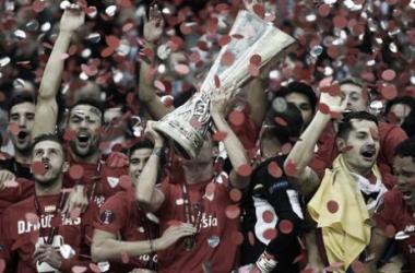 Sevilla Fútbol Club, grande de Europa