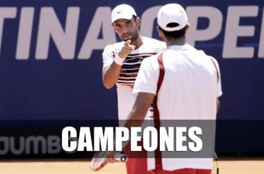 Foto: Argentina Open