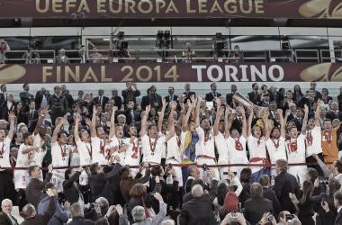 Se cumple el séptimo aniversario de la UEFA de Turín