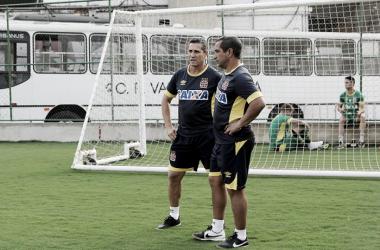 Recesso na Série B dá tempo para Jorginho fazer ajustes no elenco Cruzmaltino