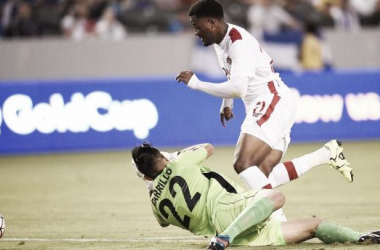 2015 Gold Cup: Canada Rue Missed Opportunities In Scoreless Draw With El Salvador