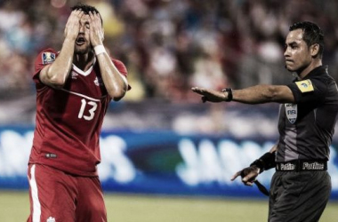 2015 Gold Cup: Canada Knocked Out After Scoreless Draw Against Costa Rica