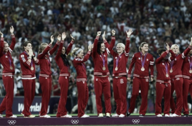 They won bronze in 2012 and now Canada is ready to go higher (Robert Cianflone/FIFA)