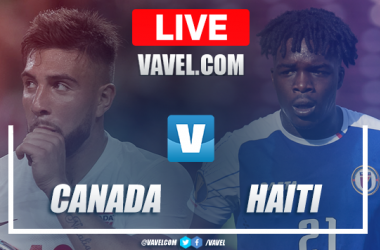 Goals and highlights: Haiti 3-2 Canada, Gold Cup 2019