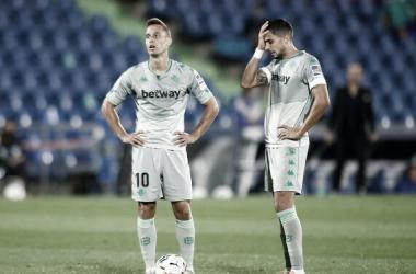 """Canales: """"Este partido no puede nublarnos"""""""