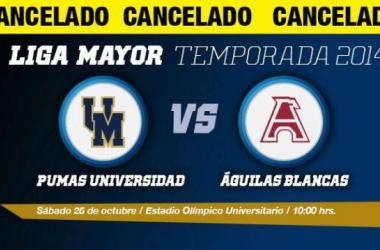 (Imagen: Deportes UNAM | DGADYR)