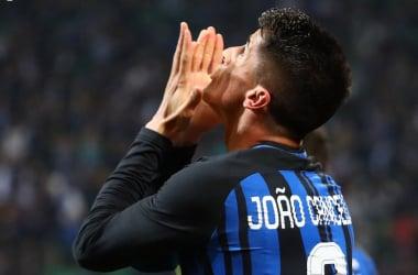 Juventus, virata decisa su Cancelo | www.twitter.com (@Inter)