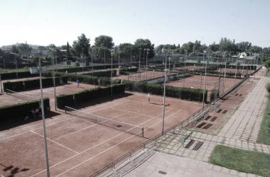 Vuelve el tenis en España con la Liga MAPFRE