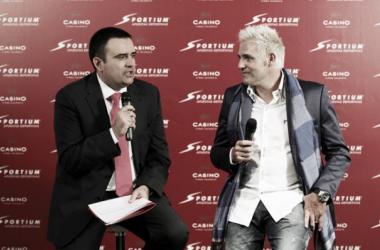 """Cañizares: """"Si Rufete es director deportivo lo va a tener difícil"""""""