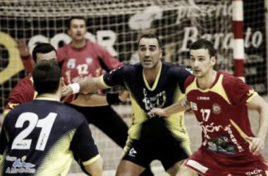 Gijón se une a Cangas en su lucha contra la ASOBAL