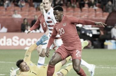 Canadá dejó con las manos vacías a los Estados Unidos en Toronto | Fotografía: MLS