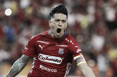 "Germán Ezequiel Cano: ""acá soy feliz"""