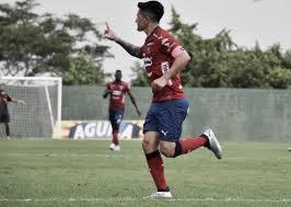 Germán Cano máximo goleador del torneo