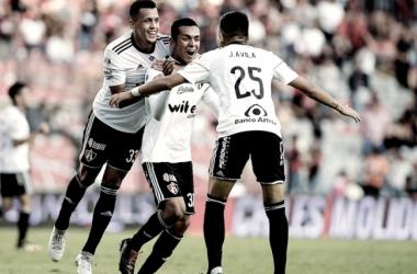 Ávila y Cardona debutaron este torneo   Foto: Atlas FC