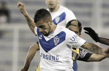El volante vovlerá a hacer fútbol formal con el 'Fortín'. Foto: Efecto Fútbol.