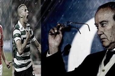 Porto vê título como miragem, Benfica e Sporting na luta