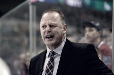 Los Panthers despiden a su entrenador y el GM coge los mandos
