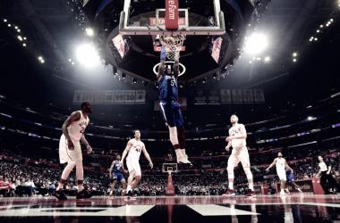 Fonte immagine: www.twitter.com/LAclippers