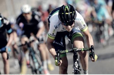 Jens Keukeleire cambia el Orica-Scott por el Lotto-Soudal | Fuente: Tim de Waele