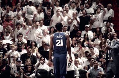 Le analisi di VAVEL: Andrea Liguori su Sixers - Heat e Cavs - Pacers - Twitter
