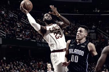 Fonte immagine: www.nba.com/cavaliers
