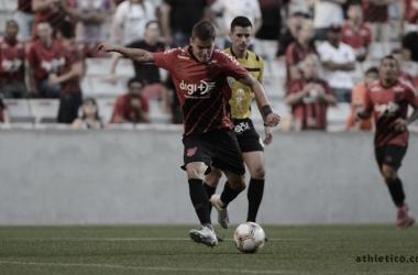Gols e melhores momentos de FC Cascavel 1-0 Athletico pelo Campeonato Paranaense 2020
