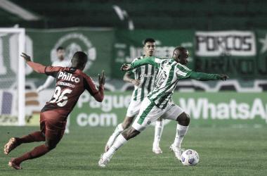 Gols e melhores momentos Athletico-PR x Juventude pelo Campeonato Brasileiro 2021 (2-1)