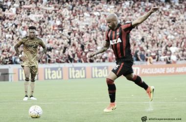 Foto: Marco Oliveira/Atleticoparanaense.com