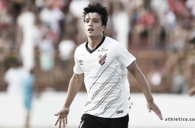 Foto: Divulgação/Site Oficial Athletico