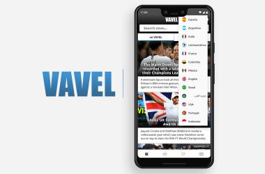 VAVEL lança novo app para Android; baixe agora!